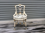 Elegant Antique Chair
