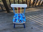 Vintage Child's Chair